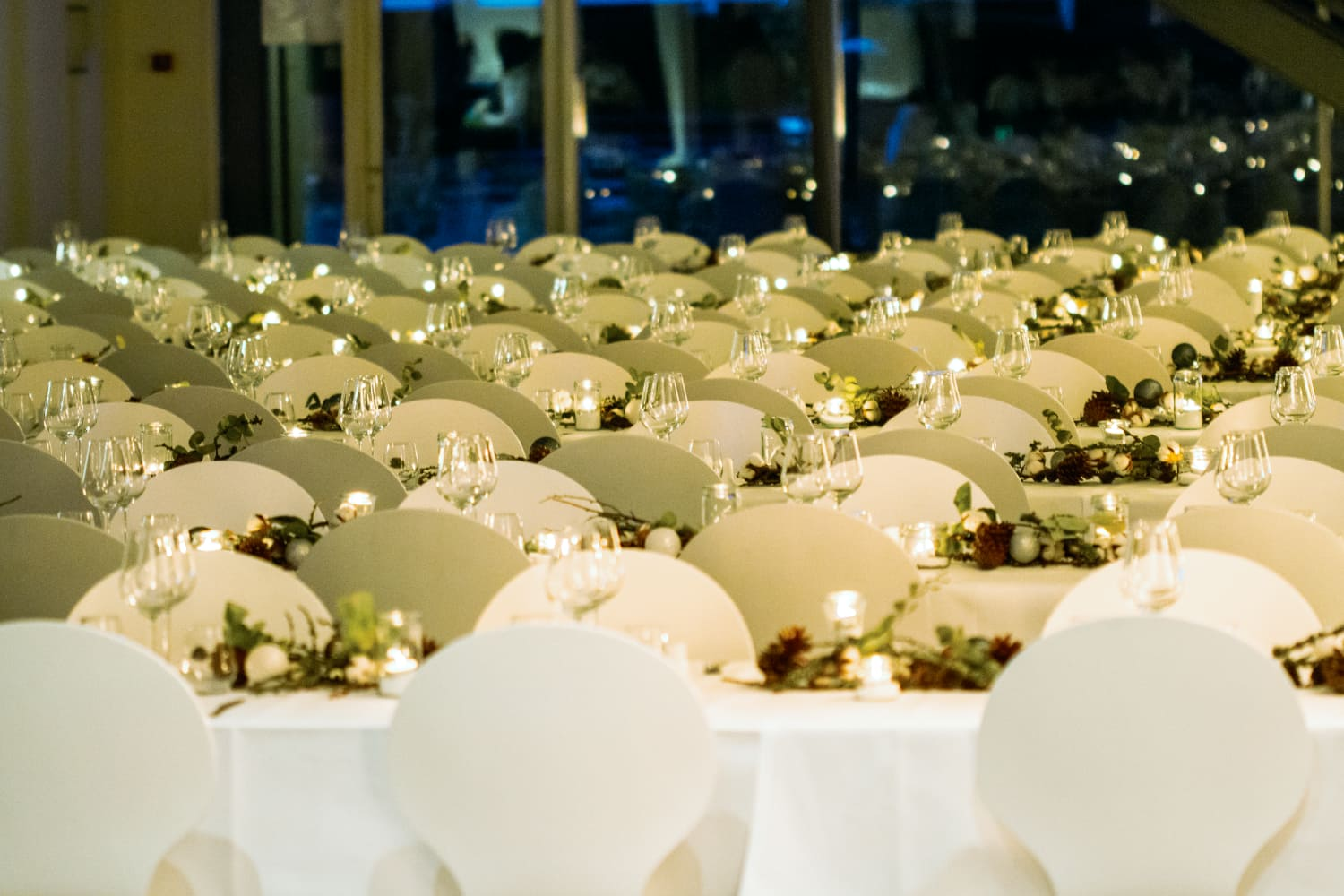 Crone Event & Catering